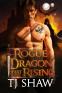 Cover Image: Rogue Dragon Rising
