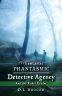 Cover Image: The Fantastic Phantasmic Detective Agency: And the Rebel Realm