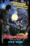 Cover Image: The Stein & Candle Detective Agency: Cold Wars (The Stein & Candle Detective Agency #2)