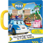 Cover Image: Robocar Poli: My Essential Guide to Traffic Safety