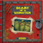 Cover Image: Diary of a Monster