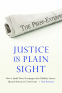 Cover Image: Justice in Plain Sight