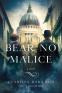 Cover Image: Bear No Malice