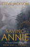 Cover Image: Saving Annie