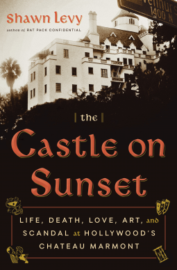 https://www.goodreads.com/book/show/40640521-the-castle-on-sunset?from_search=true