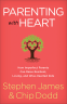 Cover Image: Parenting with Heart