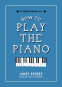 Cover Image: How to Play the Piano