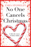 Cover Image: No One Cancels Christmas