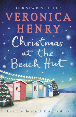 christmas at the beach hut - Christmas At The Beach