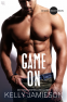 Cover Image: Game On