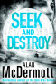 Cover Image: Seek and Destroy