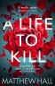 Cover Image: A Life to Kill