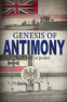 Cover Image: Genesis of Antimony
