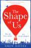 Cover Image: The Shape of Us