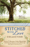 Cover Image: Stitched with Love Romance Collection