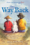 Cover Image: The Way Back