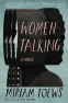 Cover Image: Women Talking