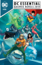 Cover Image: DC Essential Graphic Novels Catalog 2019
