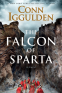 Cover Image: The Falcon of Sparta