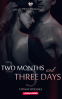 Cover Image: Two Months and Three Days
