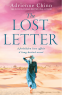 Cover Image: The Lost Letter from Morocco