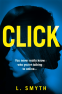 Cover Image: Click