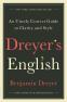 Cover Image: Dreyer's English