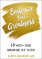 Cover Image: Embrace Your Greatness