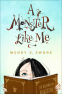 Cover Image: A Monster Like Me