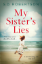 Cover Image: My Sister's Lies