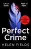 Cover Image: Perfect Crime