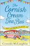 Cover Image: The Cornish Cream Tea Bus: Part One – Don't Go Baking My Heart