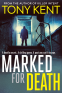 Cover Image: Marked for Death