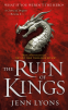 Cover Image: The Ruin of Kings