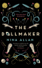 Cover Image: The Dollmaker