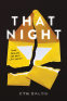 Cover Image: That Night