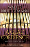 Cover Image: A Glad Obedience
