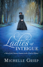Cover Image: Ladies of Intrigue