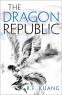 Cover Image: The Dragon Republic