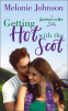 Cover Image: Getting Hot with the Scot