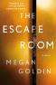 Cover Image: The Escape Room