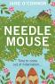 Cover Image: Needlemouse
