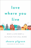 Cover Image: Love Where You Live