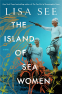 Cover Image: The Island of Sea Women