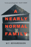 Cover Image: A Nearly Normal Family