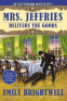 Cover Image: Mrs. Jeffries Delivers the Goods