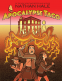 Cover Image: Apocalypse Taco