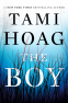 Cover Image: The Boy