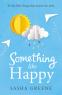 Cover Image: Something Like Happy