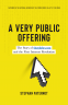 Cover Image: A Very Public Offering